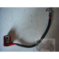 Cable + de 650 Bandit 05-06
