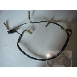 Faisceau de carbu pour 650 Bandit 05-06