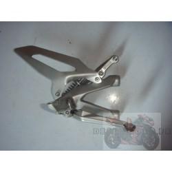 Platine pilote droite avec pedale 899-1199-1299