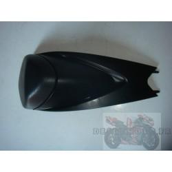 Capot de selle noir mat de 1000 RSV4 09-14