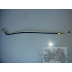 Câble de verrouillage de selle 600 GSXR 08-10