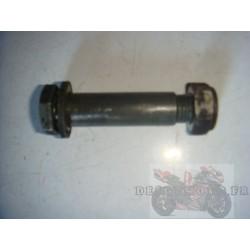 Axe de bascule d'amortisseur pour XTX 600 03-06