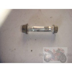 Axe de fixation bas d'amortisseur 600 GSXR 08/10