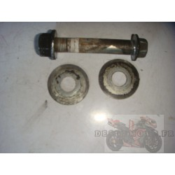 Vis de bascule d'amortisseur 600 750 GSXR 11-16