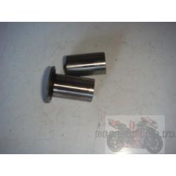 Entretoises de bascule d'amortisseur 600 750 GSXR 11-16