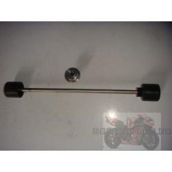 Protection d'axe de roue avant de R6 06-07