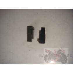 Prises de clignos avant de 600 et 750 GSXR 08-10