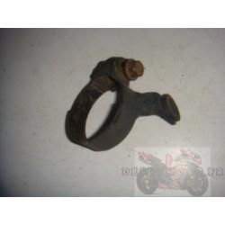 Collier d'echappement de 1000 GSXR 05-06