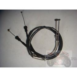 Câbles de valve d'échappement pour S1000RR 12-14