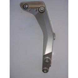 Renfort cadre vertical droit gris pour Z750 07-14