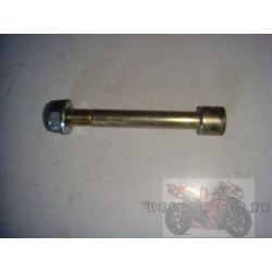 Axe de bascule d' amortisseur CBR 600 03/04