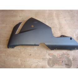 Sabot gauche ZX10R 2004 à 2005