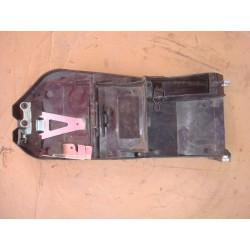 Bac à batterie pour Z750 07-14