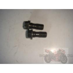 Banjos de frein arrière de 600 CBR RR 03-04