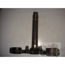 Té inférieur de fourche pour ER6 2009-2011