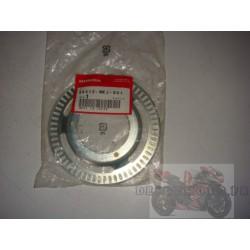Bague pulsateur avant ABS 600 Hornet 07-10