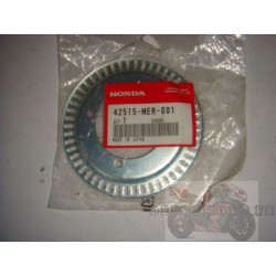 Bague pulsateur arrière ABS 600 Hornet 07-10