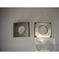 Centreurs de roue arrière pour 600 CBR RR 09-12