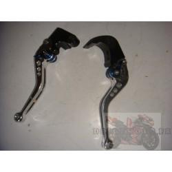 Leviers adaptables de 600 CBR RR 09-12