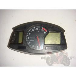 Compteur pour 600 CBR RR 09-12