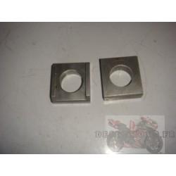 Centreurs de roue arrière pour 1000 CBR 08-11