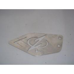 Pare botte gauche de Z750 07-14
