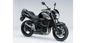 600 GSR 2006-2012