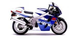 600 GSXR SRAD 1998-1999