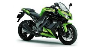 Z1000 SX 2010-2013