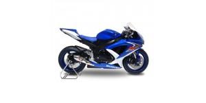 600 GSXR 2008-2010