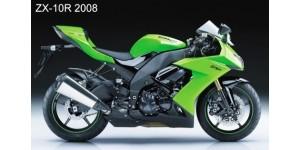 ZX10R 2008-2010