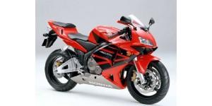600 CBR 2003-2006