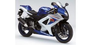 1000 GSXR 2007-2008
