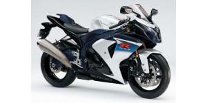1000 GSXR 2009-2015