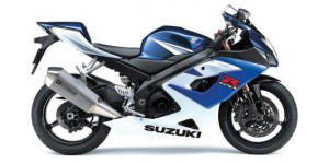 1000 GSXR 2005-2006