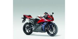 600 CBR 2009-2012