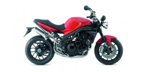 1050 Speed Triple 2005-2010