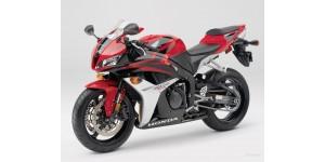 600 CBR 2007-2008