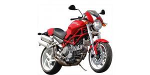 Monster 1000 S2R 2006-2008