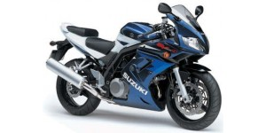 1000 SV 2003-2007