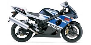 1000 GSXR 2003-2004